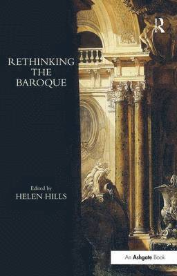 bokomslag Rethinking the Baroque