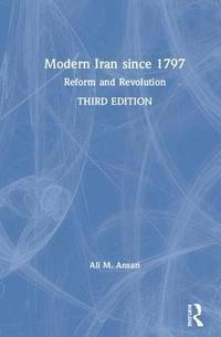 bokomslag Modern Iran since 1797