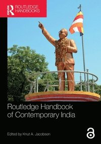 bokomslag Routledge Handbook of Contemporary India