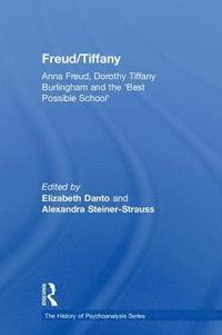 bokomslag Freud/Tiffany