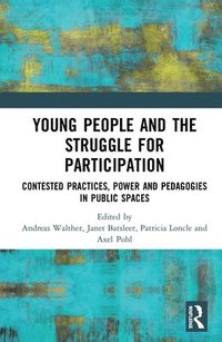 bokomslag Young People and the Struggle for Participation