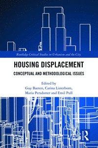 bokomslag Beyond Housing Displacement
