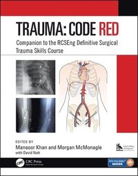 bokomslag Trauma: Code Red
