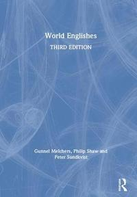 bokomslag World Englishes
