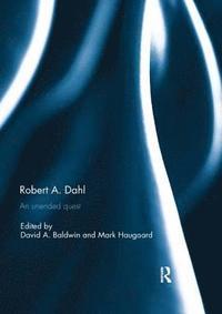 bokomslag Robert A. Dahl