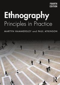 bokomslag Ethnography: Principles in Practice