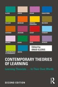 bokomslag Contemporary Theories of Learning: Learning Theorists ... In Their Own Words