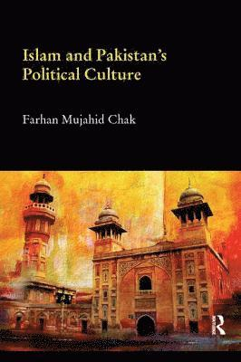 bokomslag Islam and pakistans political culture