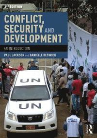 bokomslag Conflict, Security and Development: An Introduction