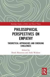 bokomslag Philosophical Perspectives on Empathy