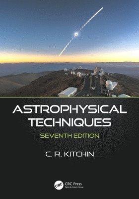 bokomslag Astrophysical Techniques