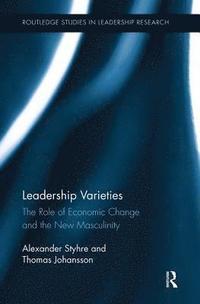 bokomslag Leadership Varieties
