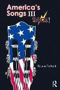 bokomslag America's Songs III: Rock!