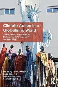bokomslag Climate Action in a Globalizing World