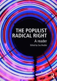 bokomslag The Populist Radical Right