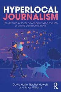 bokomslag Hyperlocal Journalism