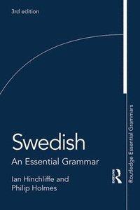 bokomslag Swedish