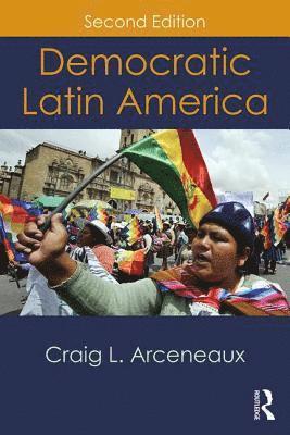 bokomslag Democratic Latin America