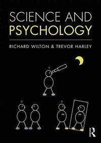 bokomslag Science and Psychology