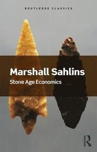 bokomslag Stone Age Economics
