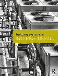 bokomslag Building systems in interior design