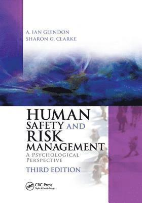 bokomslag Human safety risk management 3e