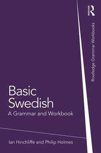 bokomslag Basic Swedish