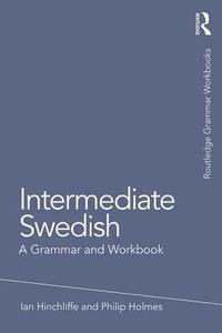bokomslag Intermediate Swedish