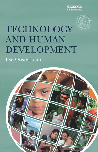 bokomslag Technology and Human Development
