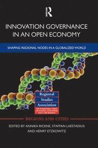 bokomslag Innovation Governance in an Open Economy