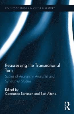 bokomslag Reassessing the Transnational Turn