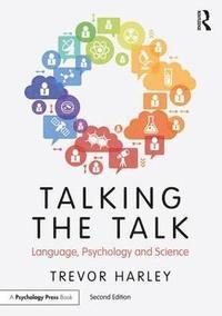 bokomslag Talking the Talk