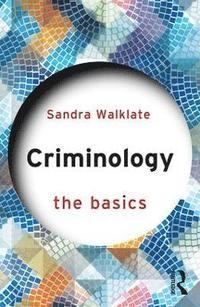 bokomslag Criminology