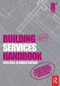 bokomslag Building Services Handbook