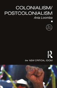 bokomslag Colonialism/postcolonialism