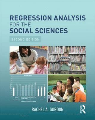 bokomslag Regression Analysis for the Social Sciences