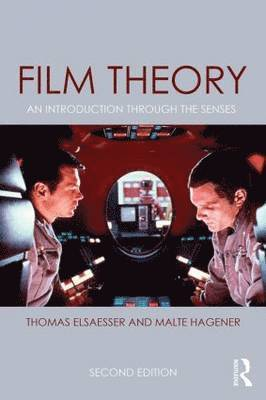 bokomslag Film Theory: An Introduction through the Senses