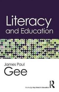 bokomslag Literacy and Education