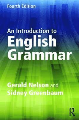 An Introduction to English Grammar 1