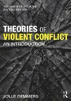 bokomslag Theories of Violent Conflict: An Introduction