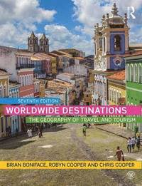 bokomslag Worldwide Destinations