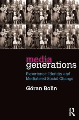 bokomslag Media Generations
