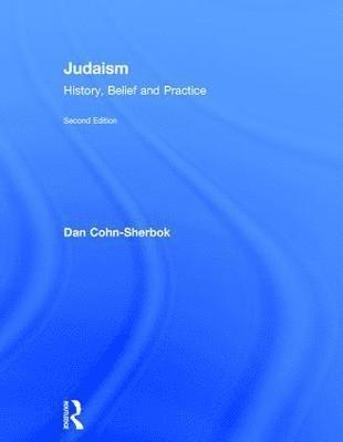 bokomslag Judaism