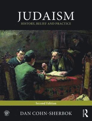 bokomslag Judaism - history, belief and practice
