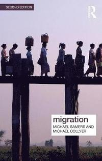 bokomslag Migration