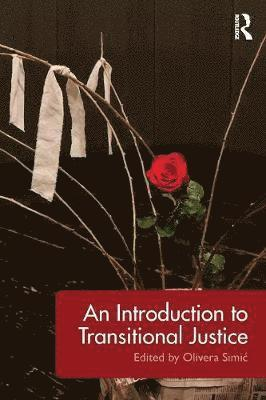 bokomslag An Introduction to Transitional Justice