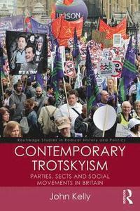 bokomslag Contemporary Trotskyism