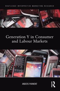 bokomslag Generation Y in Consumer and Labour Markets