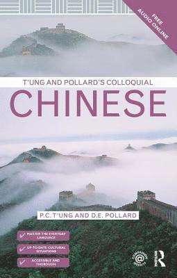 bokomslag T'ung & Pollard's Colloquial Chinese