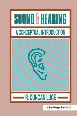 Sound &; Hearing 1